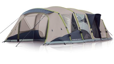 Zempire Aero TXL Polycotton Air Tent 2018  - Click to view a larger image