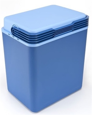 Connabride 32 Litre Passive Coolbox   - Click to view a larger image