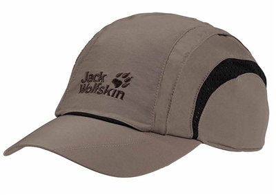 Jack Wolfskin Vent Pro Cap  - Click to view a larger image