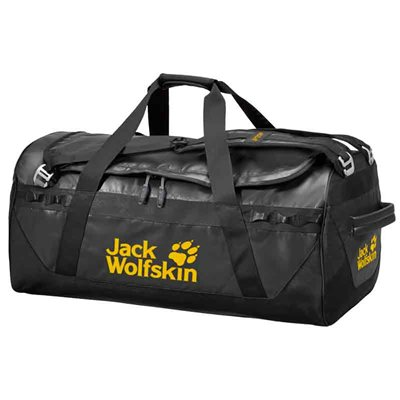 Jack Wolfskin Expedition Trunk 100 Travel Bag