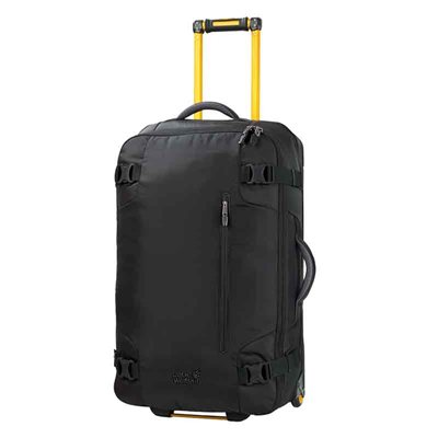 Jack Wolfskin Railman 80 Suitcase  - Click to view a larger image