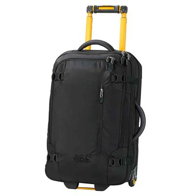 Jack Wolfskin Railman 40 Suitcase  - Click to view a larger image