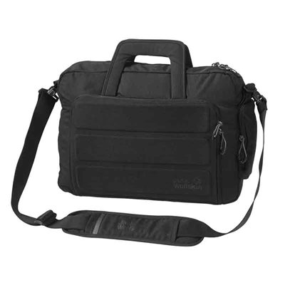 Jack Wolfskin Werrington Laptop Bag  - Click to view a larger image
