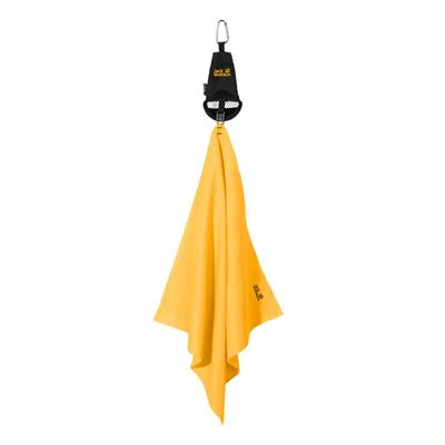 Jack Wolfskin Wolftowel Ultra Towels  - Click to view a larger image