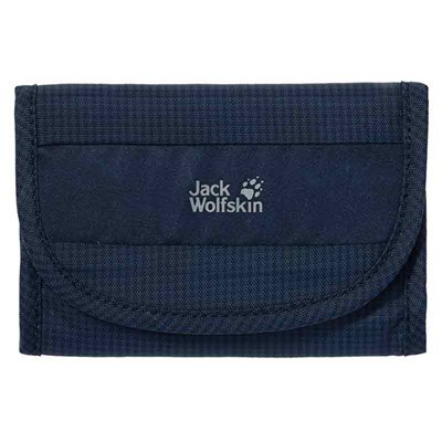 Jack Wolfskin Cashbag Wallet RFID  - Click to view a larger image