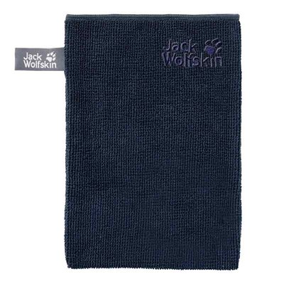 Jack Wolfskin - Wolfcloth Terry Wash Cloth