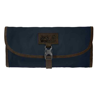 Jack Wolfskin Waterloo Wash Bag  - Click to view a larger image