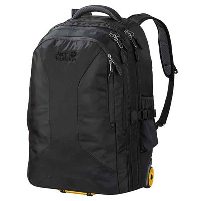 Jack Wolfskin Weekender 35 Daypack  - Click to view a larger image
