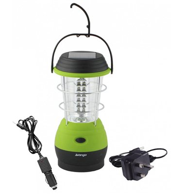 Vango Galaxy Eco Rechargeable Lantern 2017