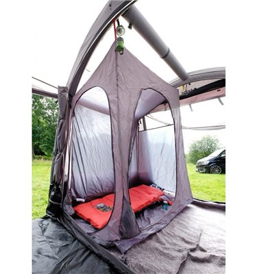 Vango Lights Out DriveAway Bedroom Inner 2018  - Click to view a larger image