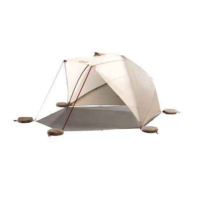 Jack Wolfskin Vario Beach Shelter  - Click to view a larger image