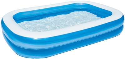 Wet N Wild Jumbo 3m Paddling Pool   - Click to view a larger image