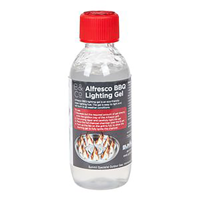 Summit B&Co Alfresco BBQ Lighting Gel