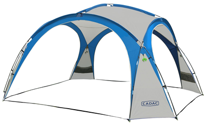 Cadac Shelter - Click to view a larger image  sc 1 st  C&ing World & Cadac Shelter | CampingWorld.co.uk