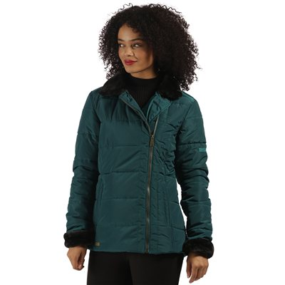 Regatta Wren Womens Jacket  - Click to view a larger image