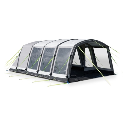 Kampa Hayling 6 Classic Air Pro Tent 2019  - Click to view a larger image