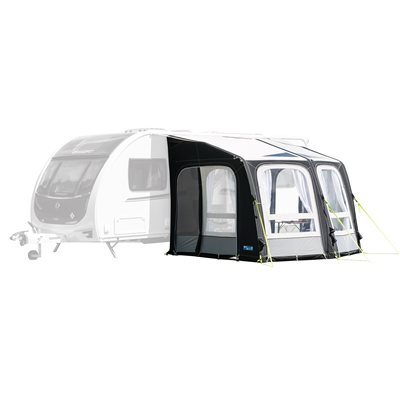 Kampa Ace AIR Pro 300 Caravan Awning 2019  - Click to view a larger image