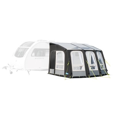 Kampa Dometic Ace AIR Pro 400 Caravan Awning 2020  - Click to view a larger image