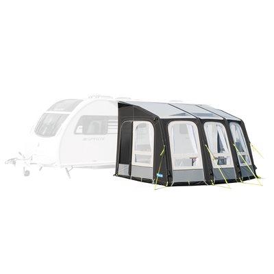 Kampa Ace AIR Pro 400 Caravan Awning 2019  - Click to view a larger image