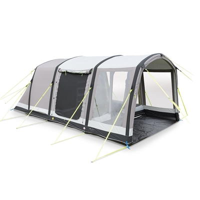 Kampa Dometic Hayling 4 Classic Air Pro Tent 2020  - Click to view a larger image