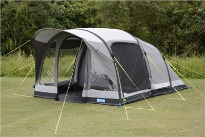 Kampa Brean 4 Classic Air Pro Tent 2019  - Click to view a larger image