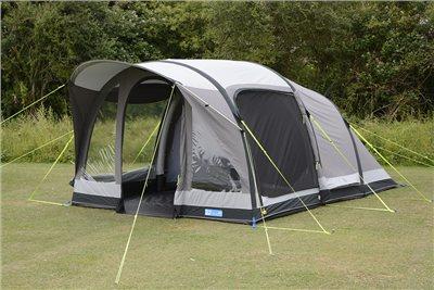 Kampa Brean 4 Classic Air Pro Tent 2018 | CampingWorld.co.uk