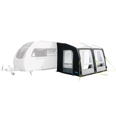 Kampa Dometic Rally AIR Pro 330 Caravan Awning 2020  - Click to view a larger image