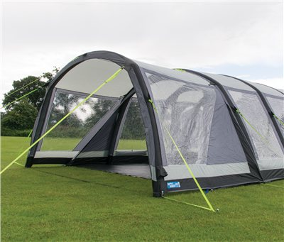 Kampa Bergen 4 Air Pro Canopy 2019  - Click to view a larger image