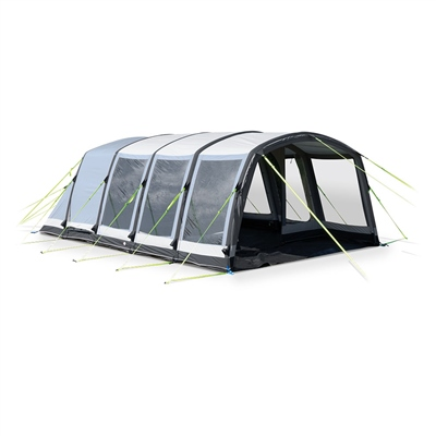 Kampa Hayling 6 Air Pro Tent 2019  - Click to view a larger image