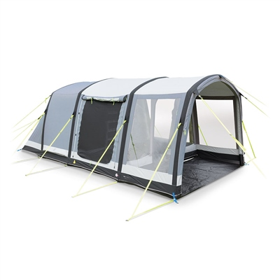Kampa Hayling 4 Air Pro Tent 2020  - Click to view a larger image