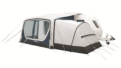 Outwell Nordic Shore Annexe Sleep 2018  - Click to view a larger image