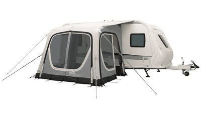 Outwell Pebble 300A Caravan Awning 2018  - Click to view a larger image