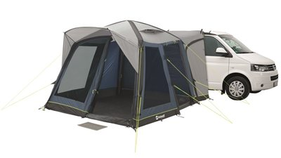 Outwell Milestone Pro Air Drive Away Awning 2018  - Click to view a larger image