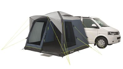 Outwell Milestone Pace Air Drive Away Awning 2018  - Click to view a larger image