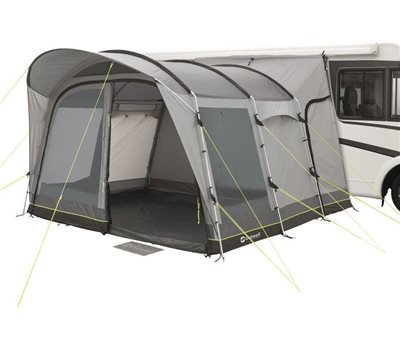 Outwell Scenic Road 250 Tall Drive Awning 2018  - Click to view a larger image
