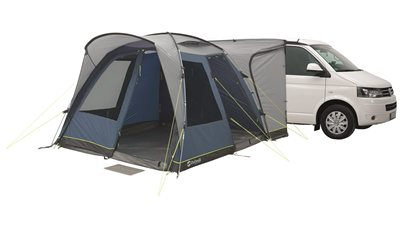 Outwell Milestone Pro Drive Away Awning 2018  - Click to view a larger image