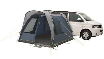 Outwell Milestone Pace Drive Away Awning 2018  - Click to view a larger image