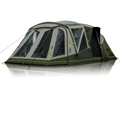 Zempire Aero TL PRO Series Tent 2019  - Click to view a larger image