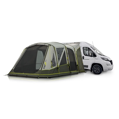 Zempire Roadie 6 PRO Air Drive Away Awning 2019  - Click to view a larger image
