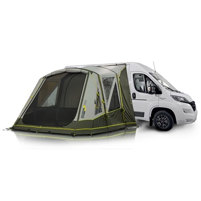 Zempire Roadie 4 PRO Air Drive Away Awning 2019  - Click to view a larger image