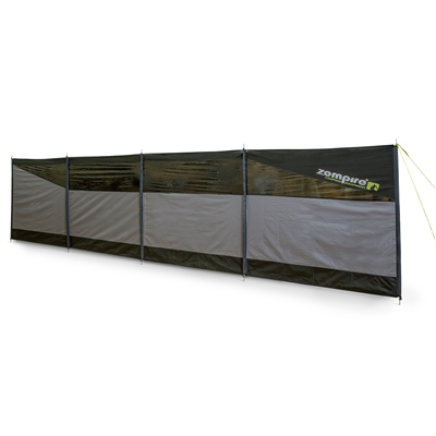 Zempire Breaker 4 PRO Windbreak 2019  - Click to view a larger image