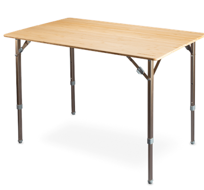 Zempire Kitpac Large Table