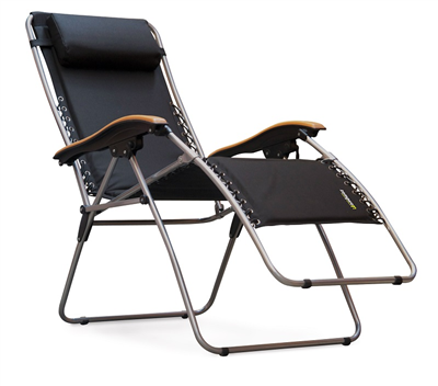 Zempire Flo Chair   - Click to view a larger image