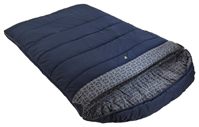 Sprayway Comfort 300 Twin Sleeping Bag   - Click to view a larger image