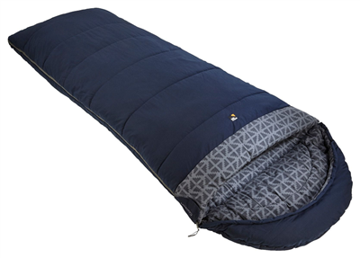Sprayway Comfort 300 Sleeping Bag 2018  - Click to view a larger image