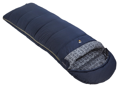 Sprayway Comfort 300 Junior Sleeping Bag   - Click to view a larger image
