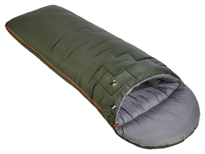 Sprayway Endeavour 350 Junior Sleeping Bag 2018  - Click to view a larger image