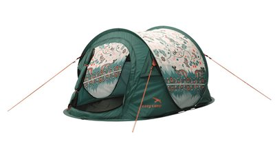 Easy Camp Daybreak Pop Up Tent 2018  - Click to view a larger image
