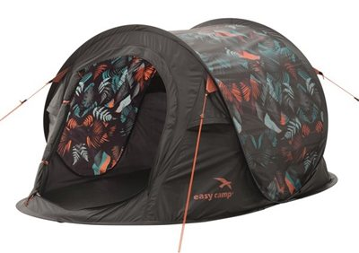 Easy Camp Nighttide Pop Up Tent 2018  - Click to view a larger image