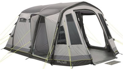 Outwell Nighthawk 4SA Air Tent 2018 - Click to view a larger image  sc 1 st  C&ing World & Outwell Nighthawk 4SA Air Tent 2018 | CampingWorld.co.uk